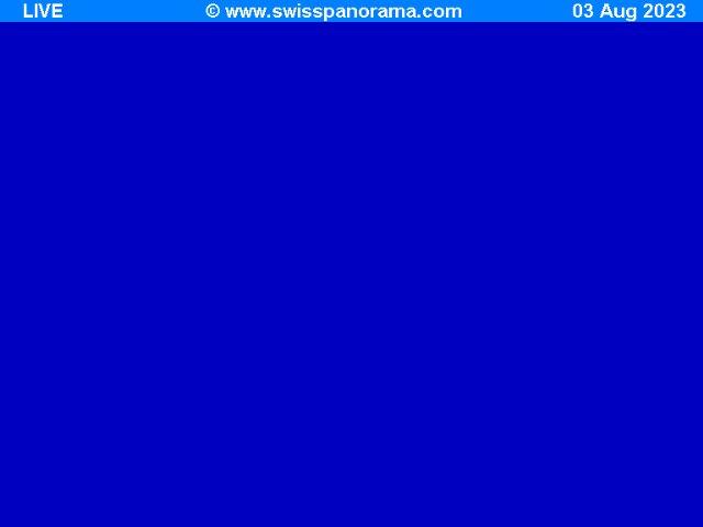 Webcam en Grindelwald First, Grindelwald - Jungfrau (Suiza)