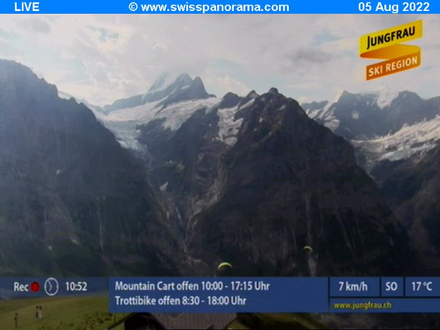 Grindelwald First